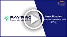 PayPro - Employee Retention Tax Credit Webinar