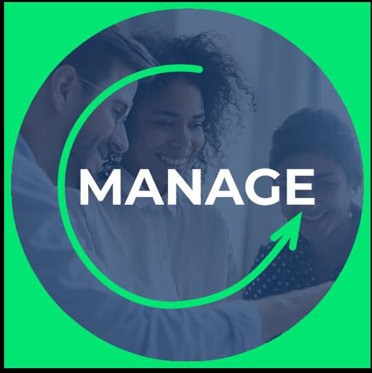 Manage-Circle
