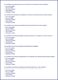 HR Compliance Audit cover