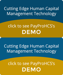 Cutting Edge Human Capital Management Technology